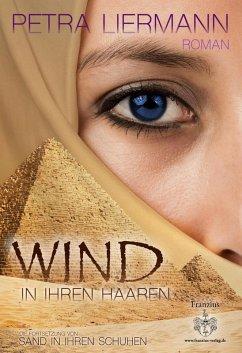Wind in ihren Haaren (eBook, ePUB) - Liermann, Petra