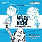 Schlimmer geht immer / Miles & Niles Bd.2 (MP3-Download)