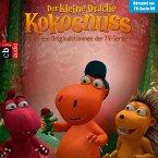 Der Kleine Drache Kokosnuss - Hörspiel zur TV-Serie 09 (MP3-Download)