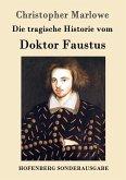 Die tragische Historie vom Doktor Faustus