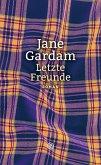 Letzte Freunde / Old Filth Trilogie Bd.3 (eBook, ePUB)
