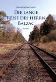 Die lange Reise des Herrn Balzac