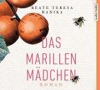 Das Marillenmädchen, 5 Audio-CDs
