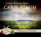 Carpe Vinum, 2 Audio-CDs