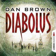 Diabolus (Ungekürzt) (MP3-Download) - Brown, Dan
