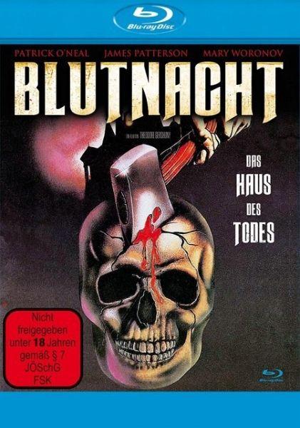 Blutnacht - Das Haus Des Todes