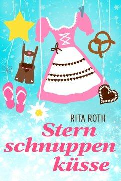 Sternschnuppenküsse (eBook, ePUB)