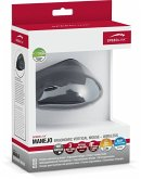 Speedlink MANEJO Ergonomic Vertical Maus, Wireless, Schwarz