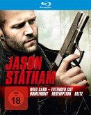 Jason Statham Box BLU-RAY Box