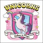 Unicorns (eBook, ePUB)
