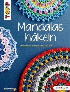 Mandalas häkeln (eBook, PDF) - Frank, Jutta