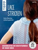 Lace stricken (eBook, PDF)