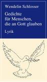 Gedichte für Menschen, die an Gott glauben (eBook, ePUB)