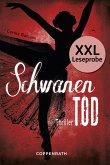 XXL-Leseprobe: Schwanentod (eBook, ePUB)