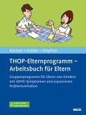 THOP-Elternprogramm - Arbeitsbuch für Eltern (eBook, PDF)