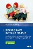 Bindung in der mittleren Kindheit (eBook, PDF)