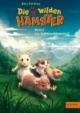 Rettet das Schlüsselblumental! / Die wilden Hamster Bd.3 (eBook, ePUB)