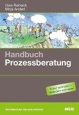 Handbuch Prozessberatung (eBook, PDF)