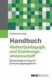 Handbuch Waldorfpädagogik und Erziehungswissenschaft (eBook, PDF)