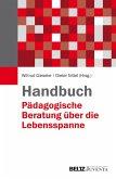 Handbuch Pädagogische Beratung über die Lebensspanne (eBook, PDF)