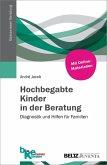 Hochbegabte Kinder in der Beratung (eBook, PDF)