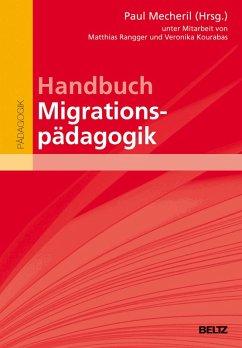 Handbuch Migrationspädagogik (eBook, PDF)