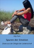 Spuren der Emotion (eBook, ePUB)