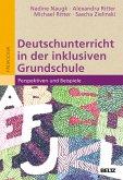 Deutschunterricht in der inklusiven Grundschule (eBook, PDF)