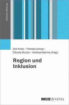 Region und Inklusion (eBook, PDF)