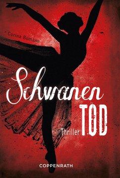 Schwanentod (eBook, ePUB)