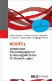 WÜRFEL - Würzburger frühpädagogischer Erziehungsleitfaden für Kinderkrippen (eBook, PDF)