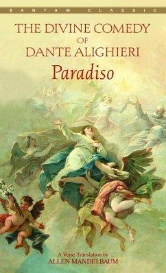 Paradiso (eBook, ePUB) - Alighieri, Dante