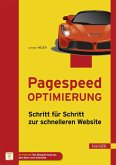 Pagespeed Optimierung (eBook, PDF)