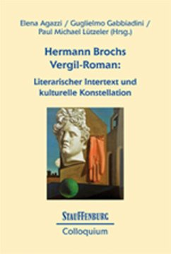 Hermann Brochs Vergil-Roman