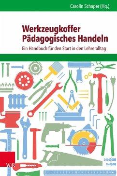 Werkzeugkoffer Pädagogisches Handeln