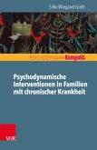 Psychodynamische Familienintervention in Familien mit chronischer Krankheit