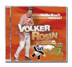 Volle Kraft voraus - Rosin, Volker