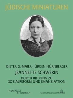 Jeannette Schwerin