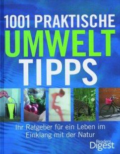 1001 praktische Umwelt-Tipps