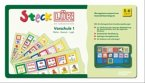 SteckLÜK. Vorschule mix 1 Mathe - Deutsch - Logik: Alter 5 - 6 (grün)