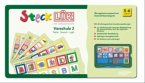 SteckLÜK. Vorschule mix 2 Mathe - Deutsch - Logik: Alter 5 - 6 (grün)