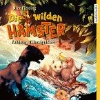 Achtung, Wieselgefahr! / Die wilden Hamster Bd.2 (MP3-Download)