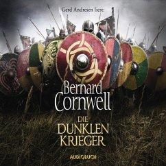 Die dunklen Krieger / Uhtred Bd.9 (MP3-Download) - Cornwell, Bernard