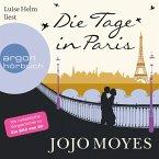 Die Tage in Paris (MP3-Download)