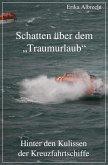 """Schatten über dem """"Traumurlaub"""" (eBook, ePUB)"""
