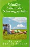 Schüßler-Salze in der Schwangerschaft (eBook, ePUB)