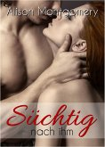 Süchtig nach ihm (Ava & Jayden - Band 1) Erotischer Liebesroman (eBook, ePUB)