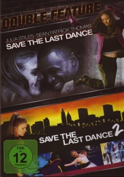 Save The Last Dance 1 & 2 - 2 Disc DVD