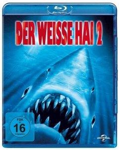 Der weiße Hai 2 - Roy Scheider,Lorraine Gary,Murray Hamilton