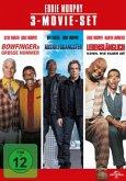 Eddie Murphy Collection: Bowfingers große Nummer, Aushilfsgangster, Lebenslänglich DVD-Box